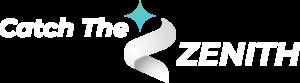 Catch The Zenith Logo