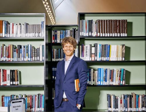 Prof. Sven Voelpel – Die Jungbrunnen-Formel (#018)