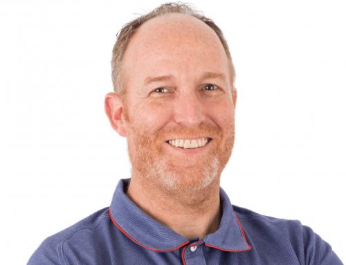 Was ist Osteopathie? mit Rolf Bäni (#020)