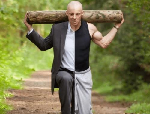 Wie kann ich kraftvoll Altern? mit Horst Liebetruth (#022)