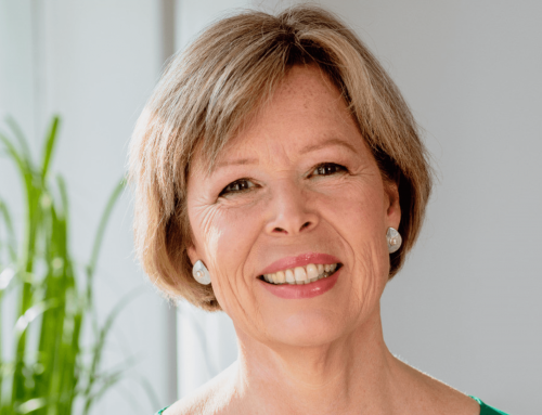 Jutta Suffner über die wilde Blaubeere, ihren Weg zur Informationsmedizin und die chronische Gesundheit (#024)