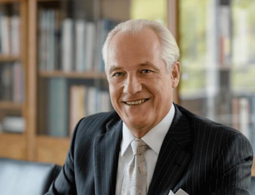 """Dr. Markus Elsässer – Investor, Unternehmer und Gründer des Value Fonds """"ME Fonds – Special Values"""" (#026)"""