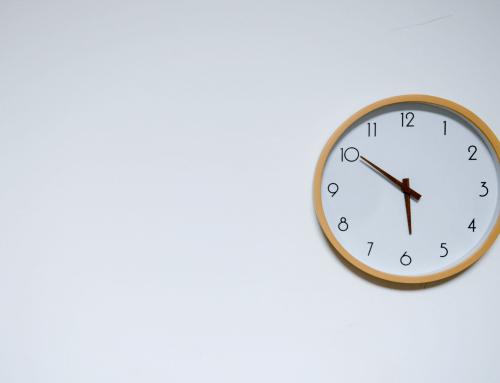 So manage ich meine Zeit – 5 Zeitmanagement Tipps (#033)