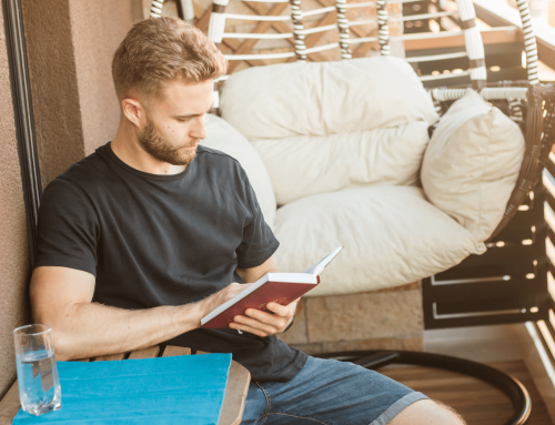 Mit diesen 8 Strategien mehr beim Bücher lesen behalten! (#035)